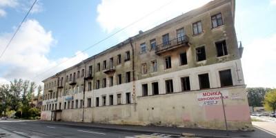Улица Калинина, 18
