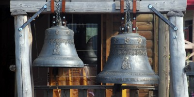 Колокола церкви Вифлеемских Младенцев