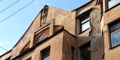 Лахтинская улица, дом Лишневского