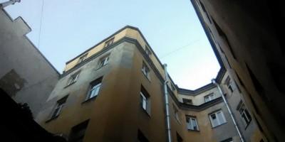 Новый этаж дома Никонова