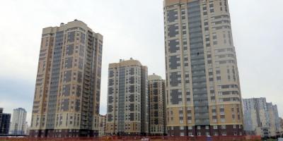Яхтенная улица, 30-32, жилой комплекс для ФСБ