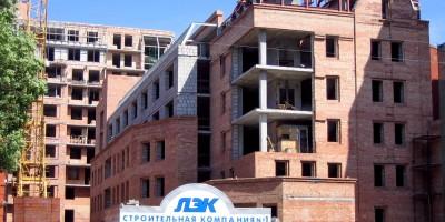 Каменноостровский, 11, строительство