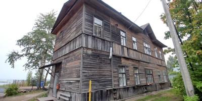 Ломоносов, Мартышкино, Морская улица, 58