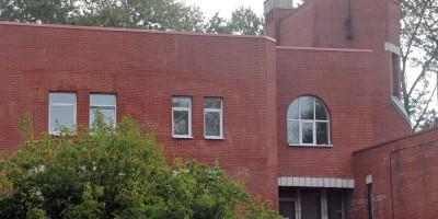 Новгородская улица, 21, новый этаж