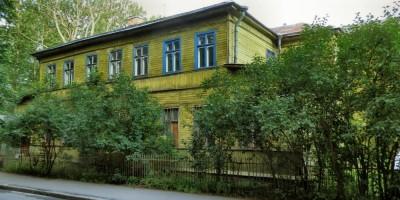 Павловск, улица Васенко, 15