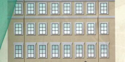 Проект реконструкции дома на Фонтанке, 100, ФСБ