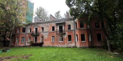 Проспект Тореза, дом 73, корпус 1