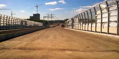 Суздальское шоссе