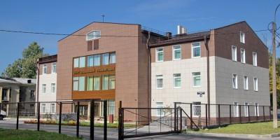 Запорожская улица, 25, корпус 1, центр социальной реабилитации