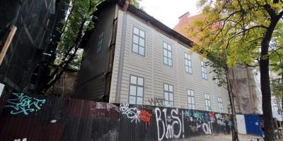 5-я линия Васильевского острова, 58-60, деревянное здание