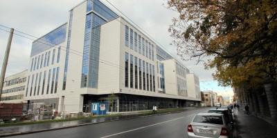 Большой Сампсониевский проспект, 28, корпус 2, бизнес-центр