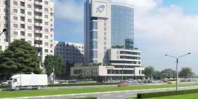 Центр обслуживание населения на Богатырском проспекте