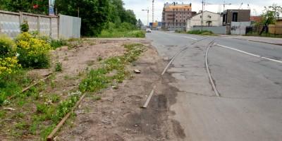 Черниговская, железнодорожный переезд