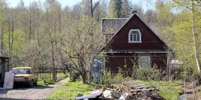 Ломоносов, улица Евгения Ефета, дом 19