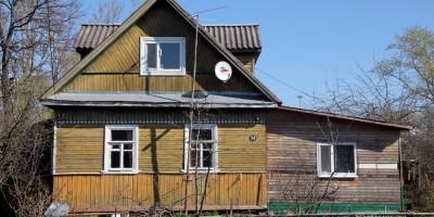 Ломоносов, улица Евгения Ефета, дом 24