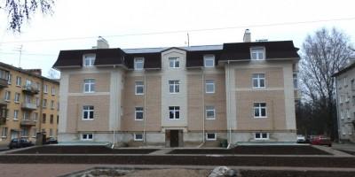 Павловск, улица Толмачева, дом 13