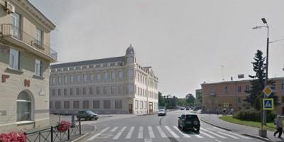 Проект воссоздания дом Леонтьевой на улице Володарского в Сестрорецке