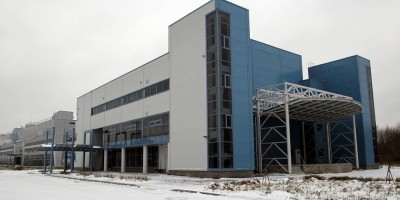 Улица Передовиков, 16, корпус 2