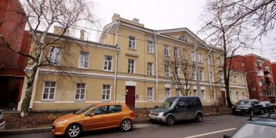 Петергоф, Михайловская улица, 15