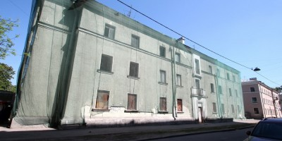 Тарасова улица, 10