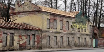Улица Калинина, 6, замена кровли