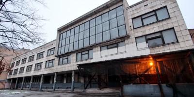 Улица Правды, 3, интернат Академии Вагановой