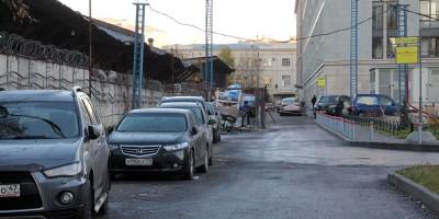 Военная улица