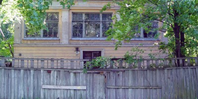 Институтский проспект, 16, корпус 2, детский сад
