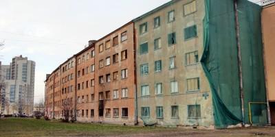 1-й Рабфаковский переулок, дом 6