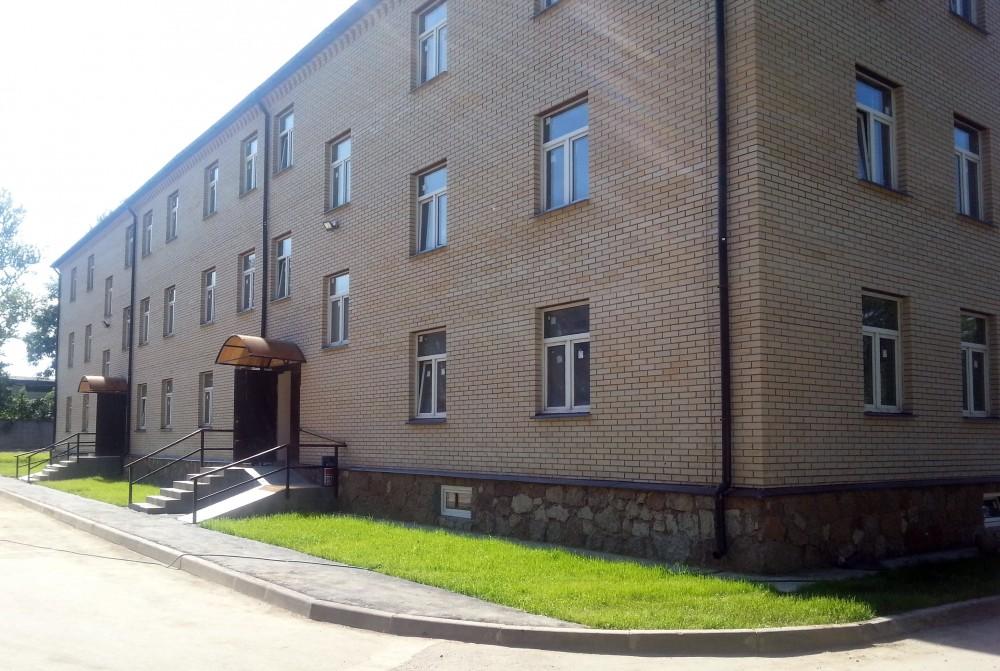 Динамо, Павловское шоссе, 7а