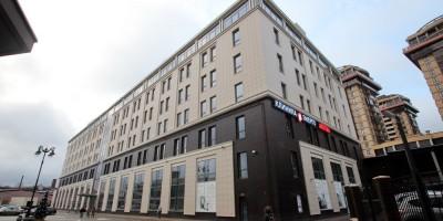Киевская улица, 5, бизнес-центр