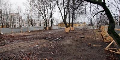 Ломоносов, Еленинская улица, 10, участок