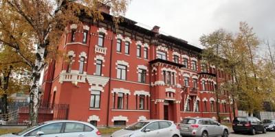 Малая Митрофаньевская улица, 4