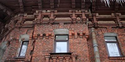 Малая Митрофаньевская улица, 4, до ремонта, окно