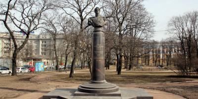 Памятник Милорадовичу