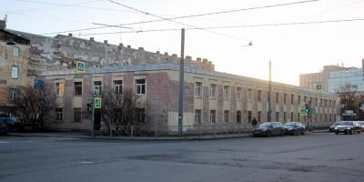 Проспект Бакунина, 27