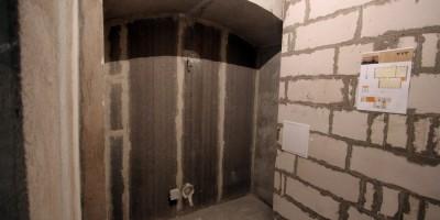 Смольный проспект, 11, туалет