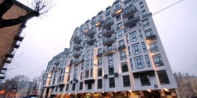 Улица Чапаева, 18