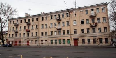Улица Калинина, 10