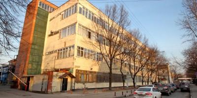Улица Коли Томчака, 28, литера К