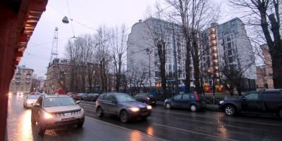 Улица Котовского
