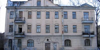 Эсперова улица, 16