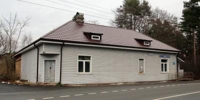Солнечное, Приморское шоссе, 391, почта 197739