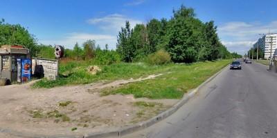 Тамбасова, участок под жилой дом