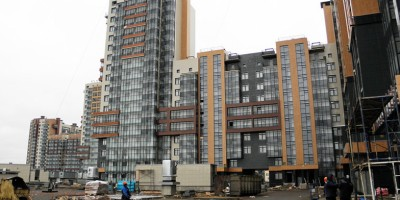 Улица Адмирала Черокова, 20