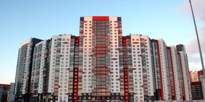 Улица Маршала Казакова, 78, корпус 1