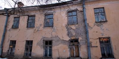 Дом Фридерици в Пушкине