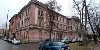 Каменноостровский проспект, 66