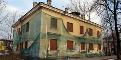 Красное Село, проспект Ленина, 47, корпус 1