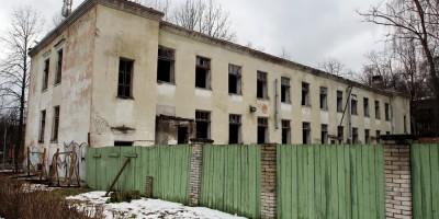 Павловск, улица Васенко, 3, вид сзади